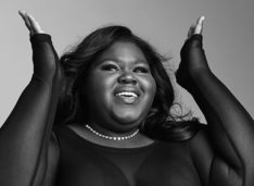 Lane Bryant kicked off their fall 2016 campaign; with Empire's Gaby Sidibe