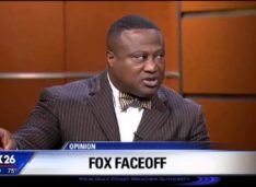 Houston Based Activist Quanell X Facing Possible Class Action Lawsuit
