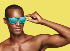 Snapchat Spectacles are Here