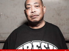 2 Live Crew Founding Member, Fresh Kid Ice Dead at 53
