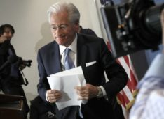 Trump's Attorney Marc Kasowitz  Sends Profanity Laced Email to Stranger