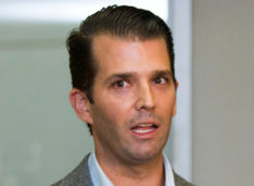 As the Coup Turns, Russian Agent Met with Offspring Trump Jr.