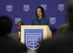 NCAA attempts to change NBA draft rules