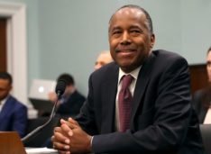 Alliance of Fair-Housing Rights Groups Plan Suit Against Ben Carson, & HUD