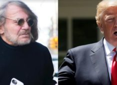 Bornstein Commits  (HIPAA) Violation in Trump Matter
