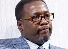 """Wendell Pierce's Powerful Tweets on Kanye West's Sunken Place Comment, """"Slavery Was a Choice"""""""