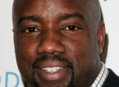 Malik Yoba Under the Microscope for Trans Attraction Confession